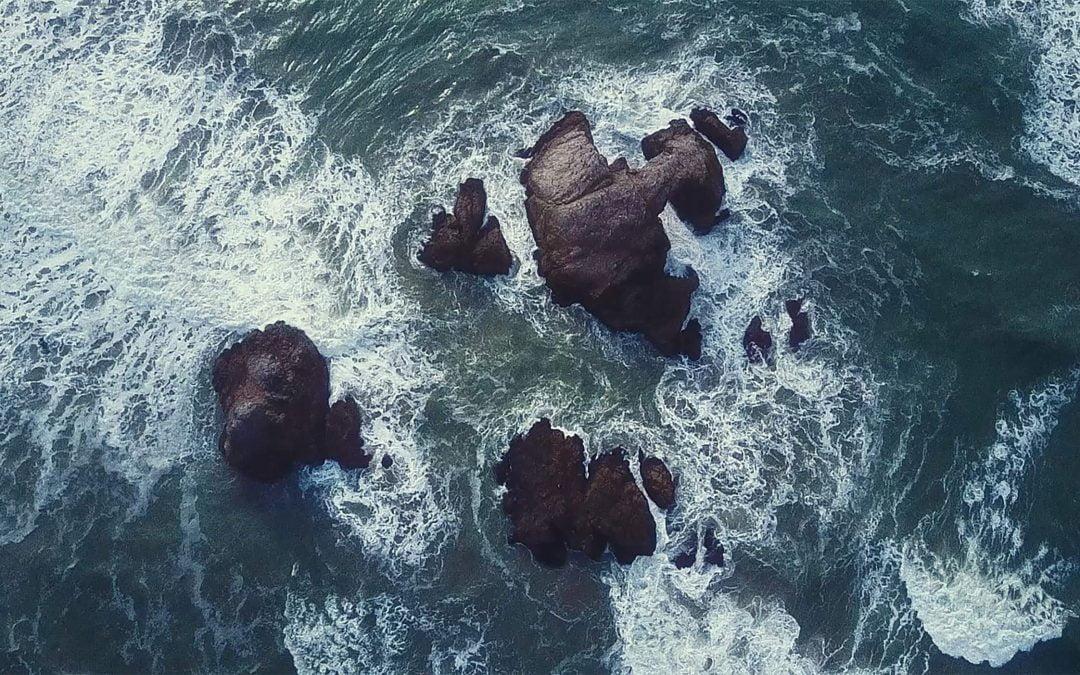 Få hele oversikten med Drone film og foto!