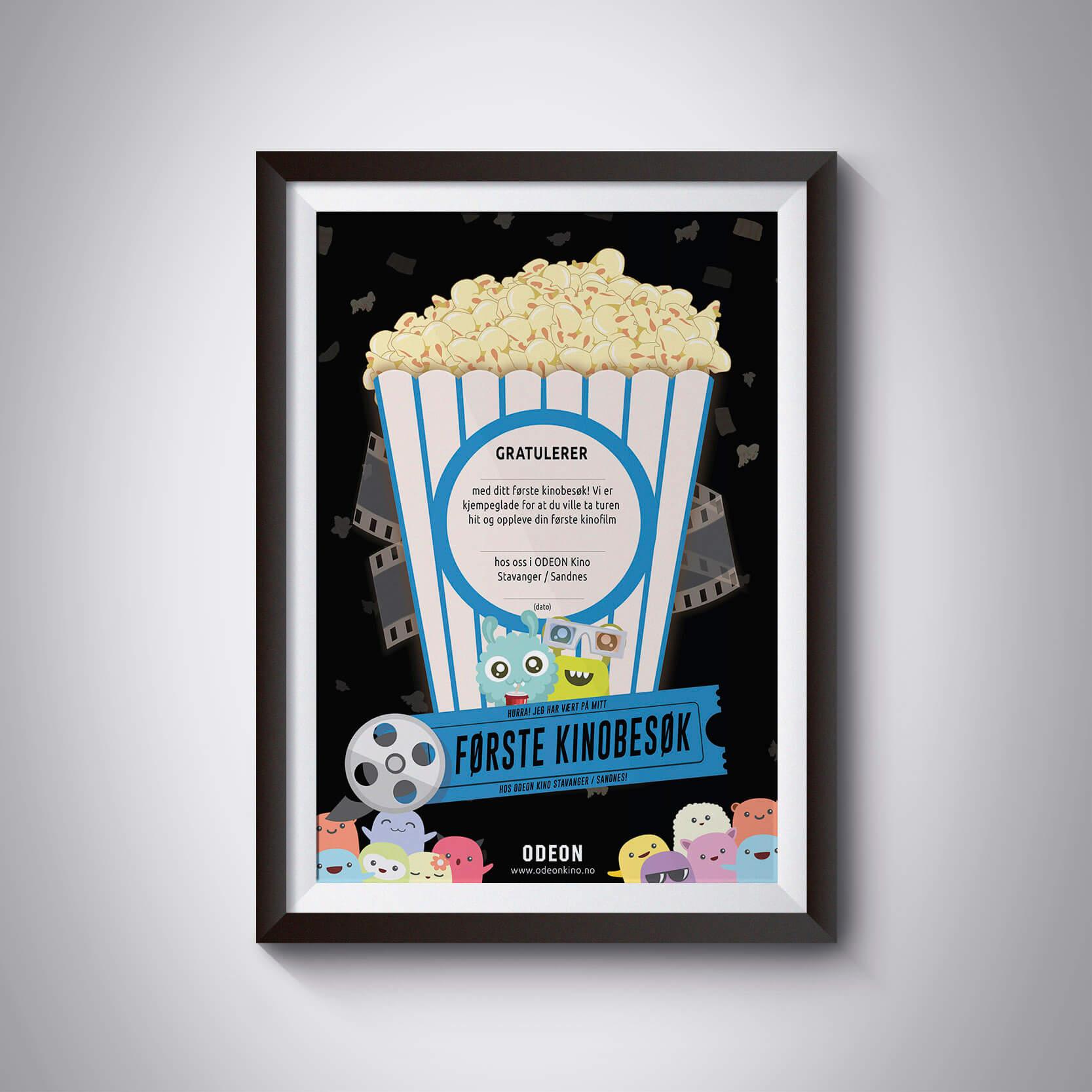 kino poster 5
