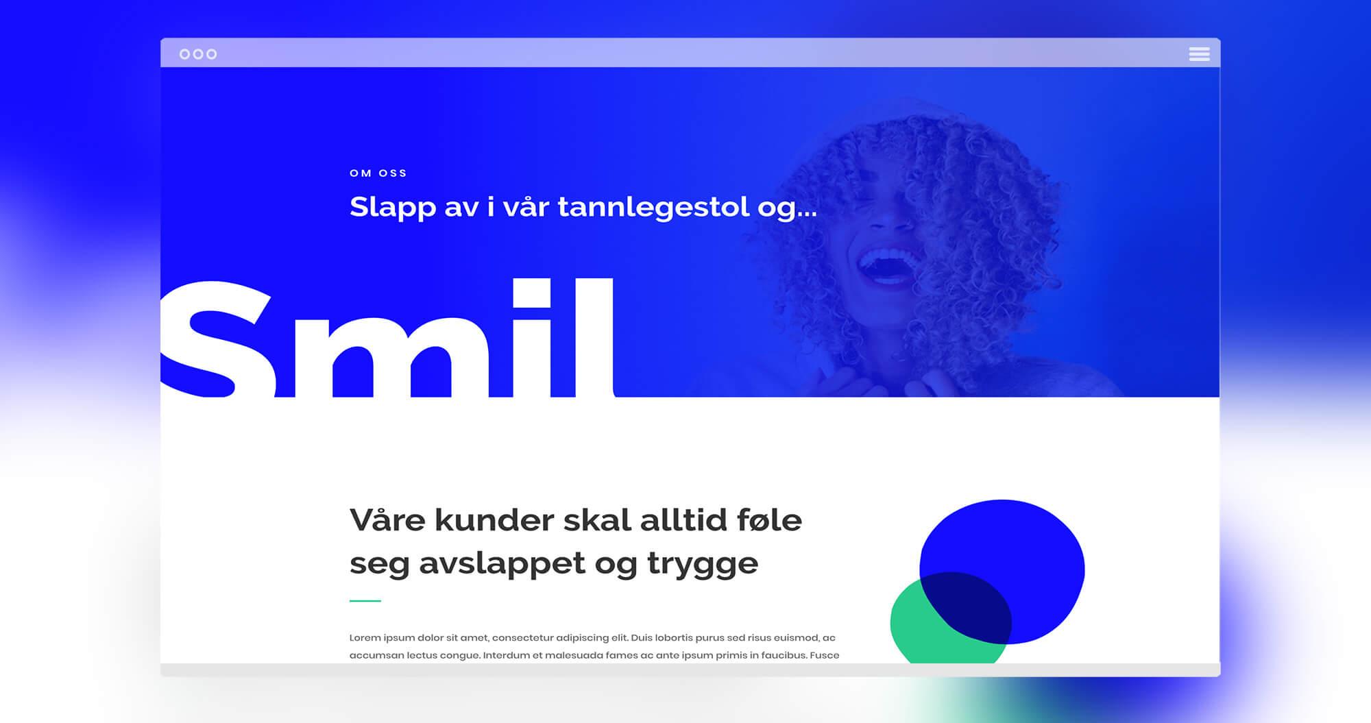 smil web